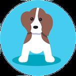 Hundewelt24.net Logo Mobile