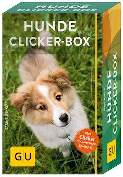 Hunde Clickre-Box